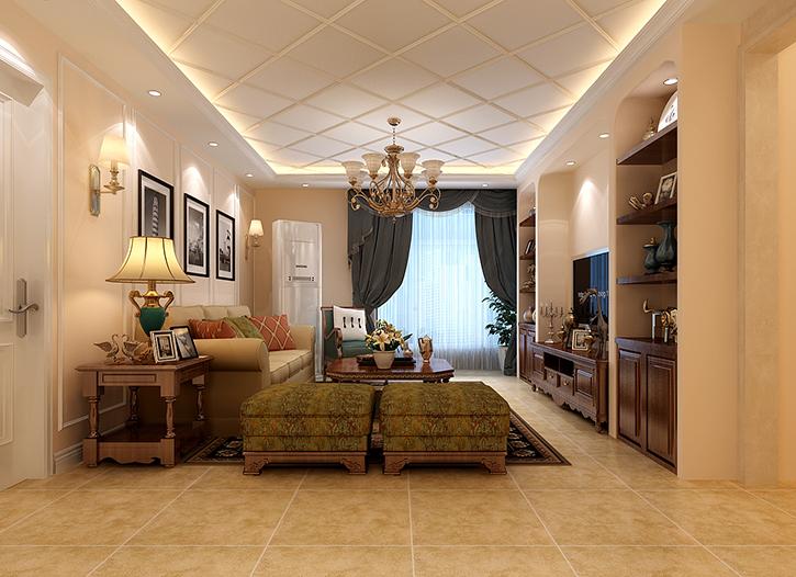 家装室内设计公司