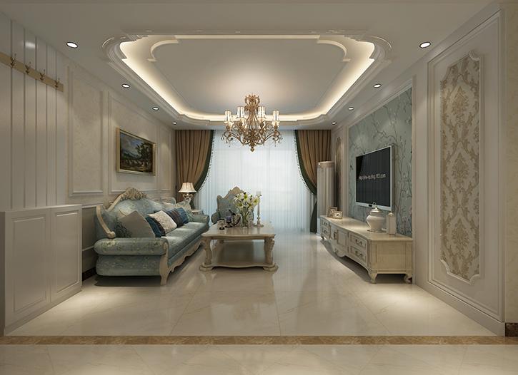 室内设计家装公司