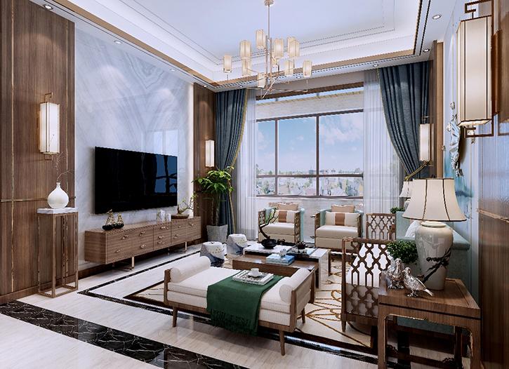室内设计装饰装潢