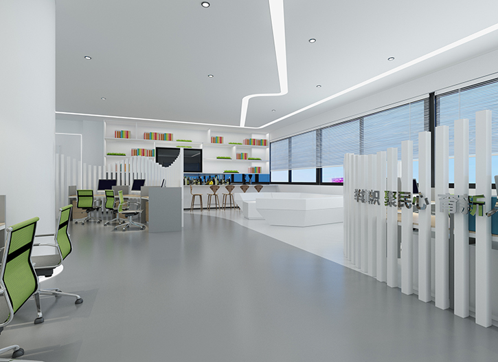 新办公室装修的几大误区,眉山需要装修的请一定要看看