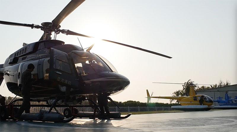 湖北飞行员在飞行培训期间需要注意的问题