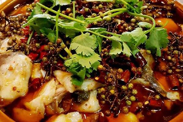 四面山避暑农家乐的菜肴都是以民间菜和农家菜为主