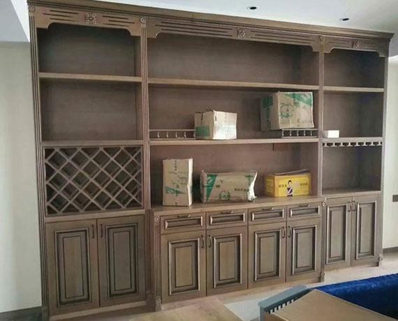 福州欧式装饰柜