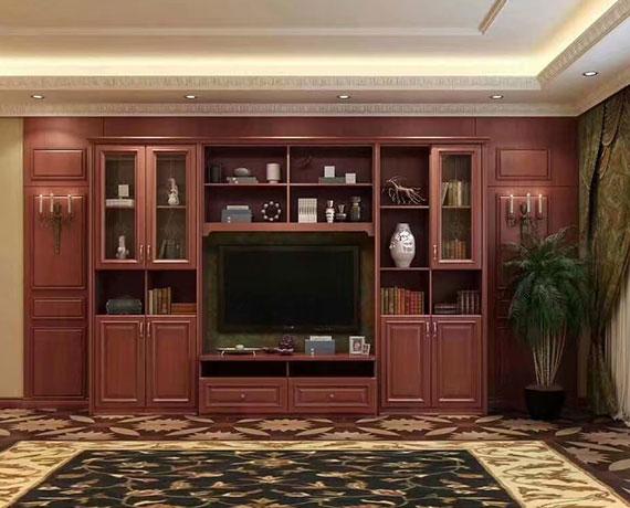 福州欧式风格电视柜