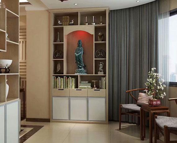 福州轻奢装饰柜