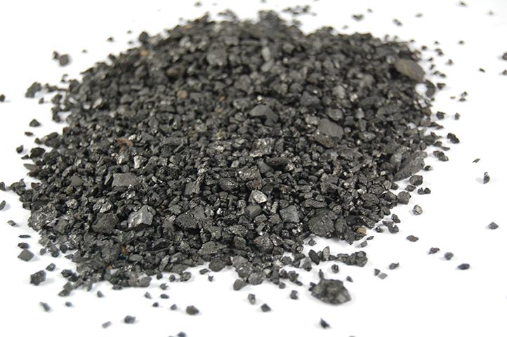 自来水专用煤质块状活性炭