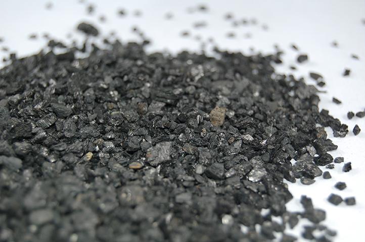 生活污水专用煤质块状炭