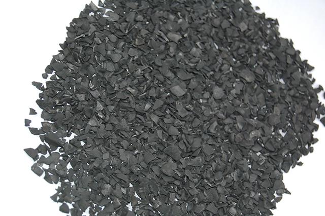 气体提纯专用椰壳活性炭