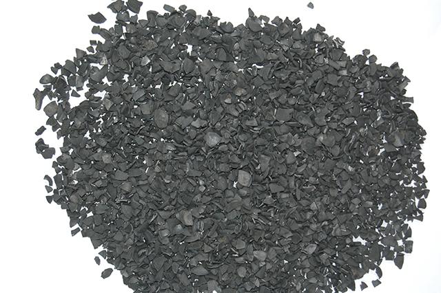 载体专用椰壳活性炭