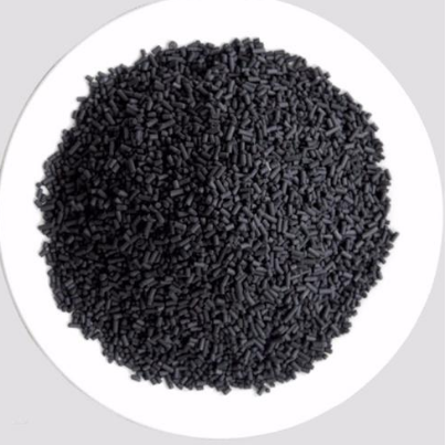 活性炭吸附工艺原理及适用范围