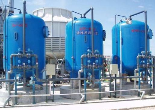 关于活性炭过滤器的操作规程