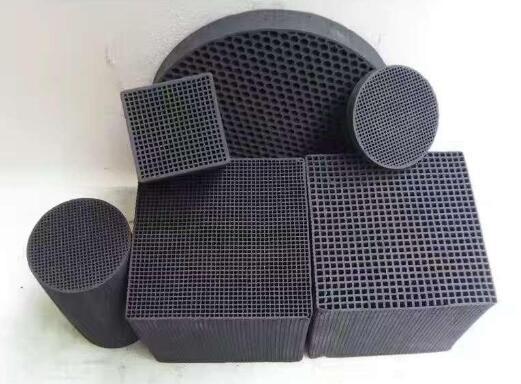 使用的蜂窝活性炭如何回收利用
