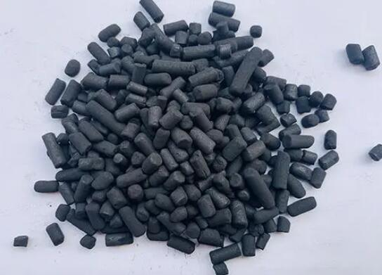 关于柱状活性炭的使用方法