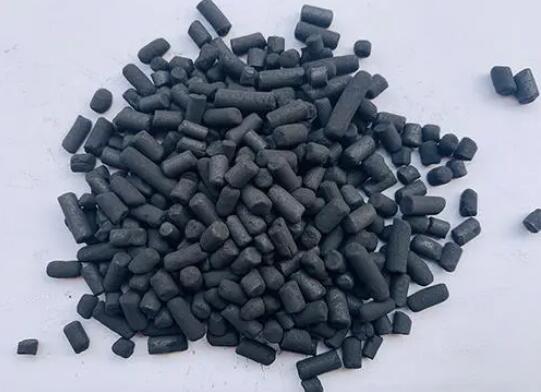 煤柱状活性炭常见的误区