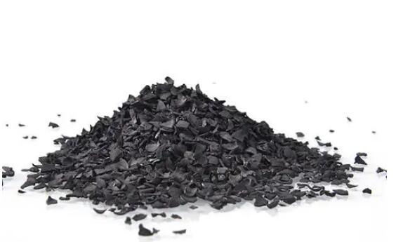 从十个知识点了解椰壳活性炭的密度