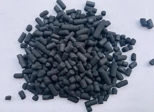 柱状活性炭粉化的原因是什么?