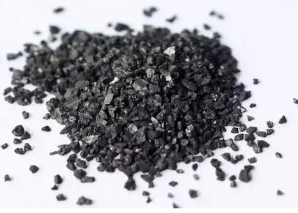 烟道中的汞用椰壳活性炭能去除吗?