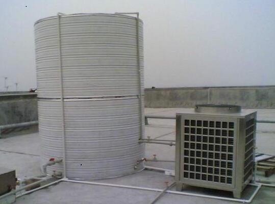 空气能热水器这三个问题是正常现象