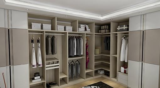 全鋁衣櫃優點有哪些?