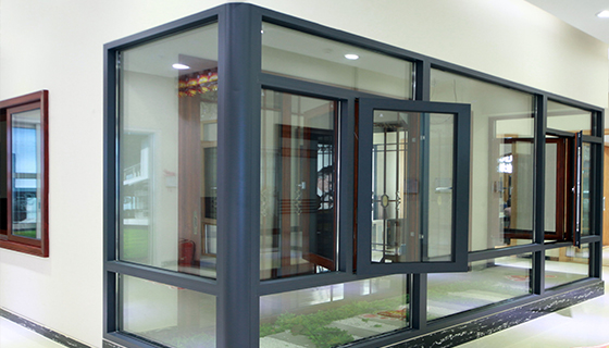 贵州铝合金门窗厂