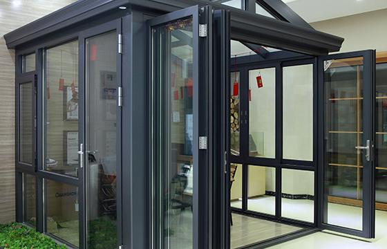 铝合金门窗材料的选购有哪些标准