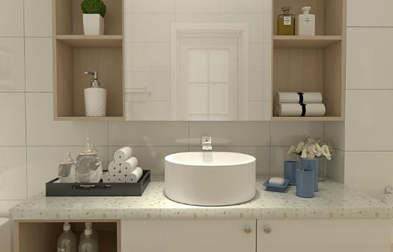 貴州全鋁浴室櫃生產廠家