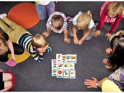 社交游戏课