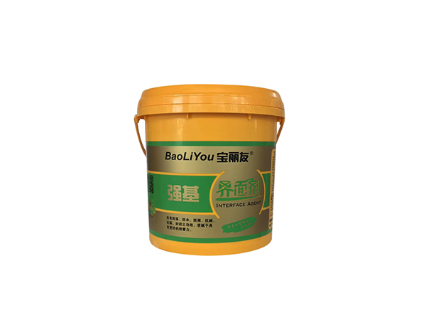 柔性外墙腻子粉的特性及操作方法