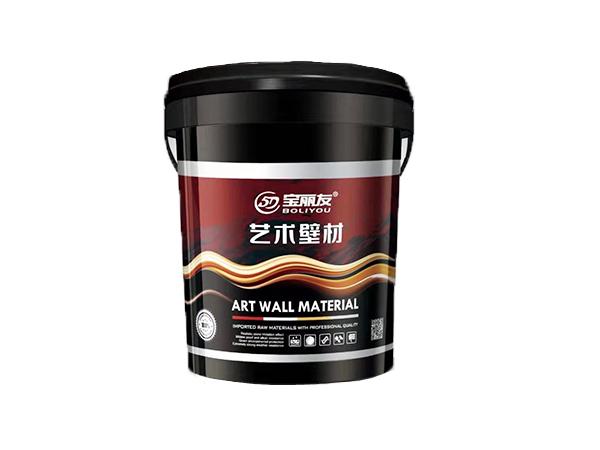 福州水性肌理漆