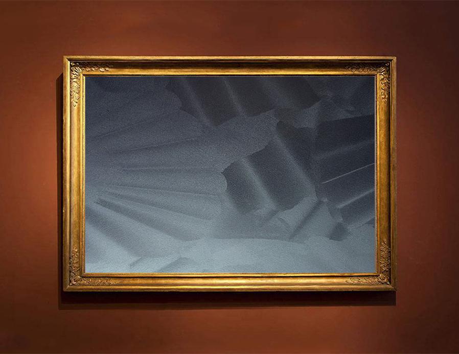 室内仿石漆