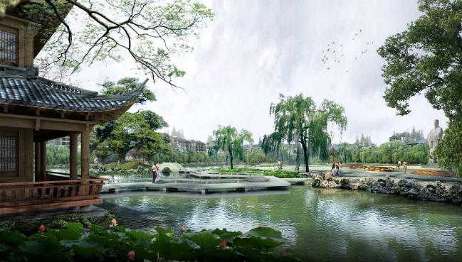 福州80彩票投注绿化设计