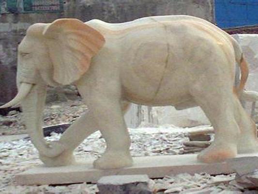 福州石材雕塑