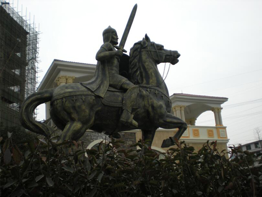 福州雕塑厂家