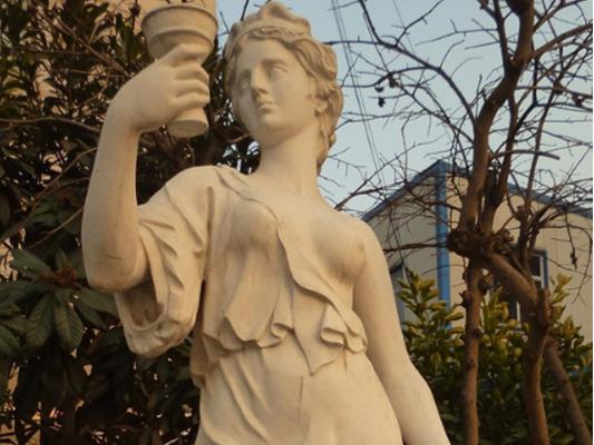 福州玻璃钢雕塑价格