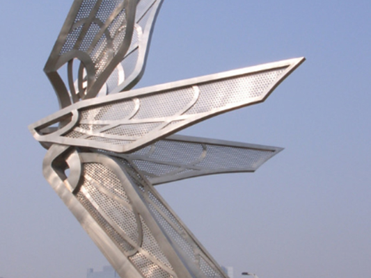 福州雕塑小品