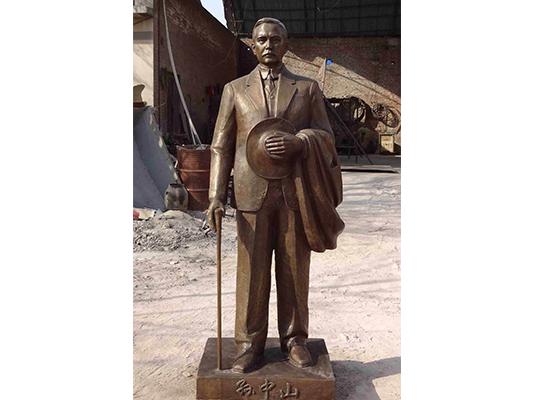 福州不锈钢雕塑厂家