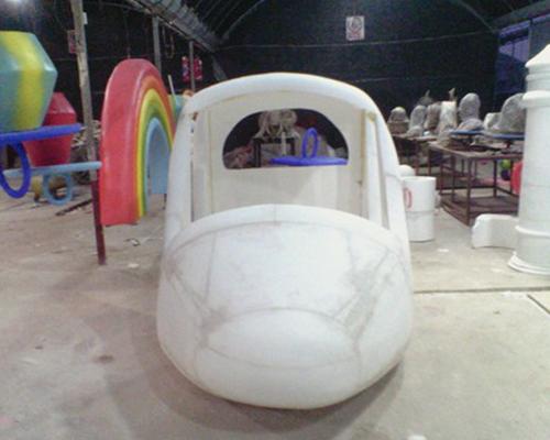 福建泡沫雕塑