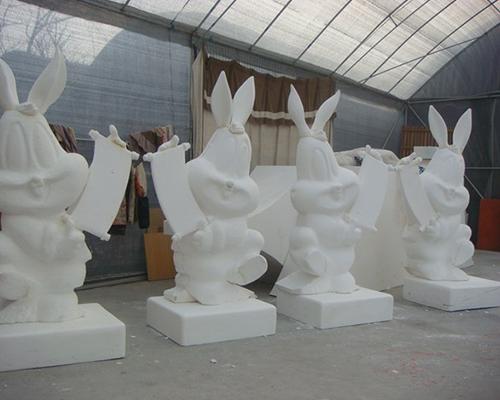 福州泡沫雕塑厂家