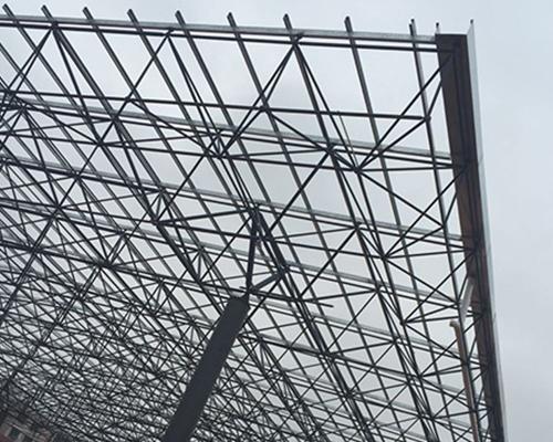 福州钢结构廊架厂家