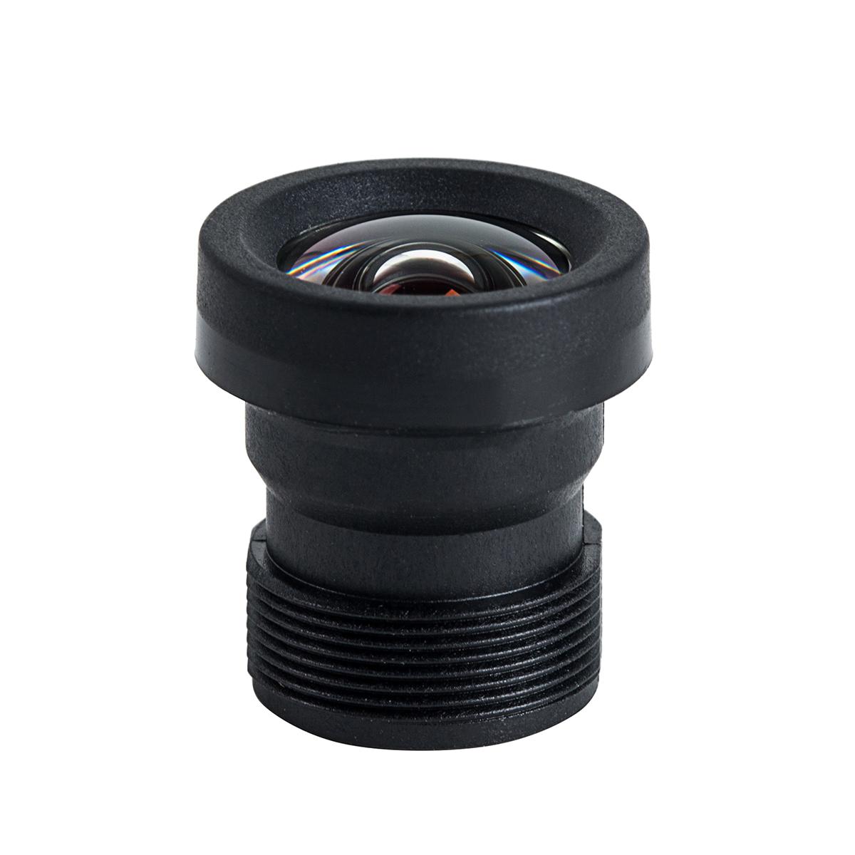 CA1115A 低畸变镜头