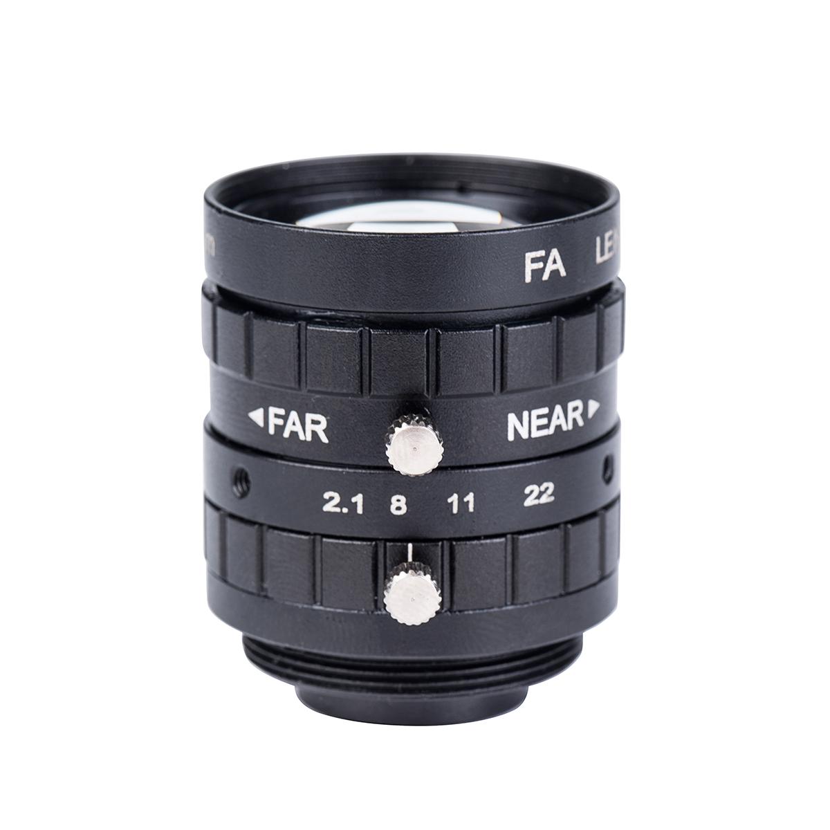 5MP工业相机镜头