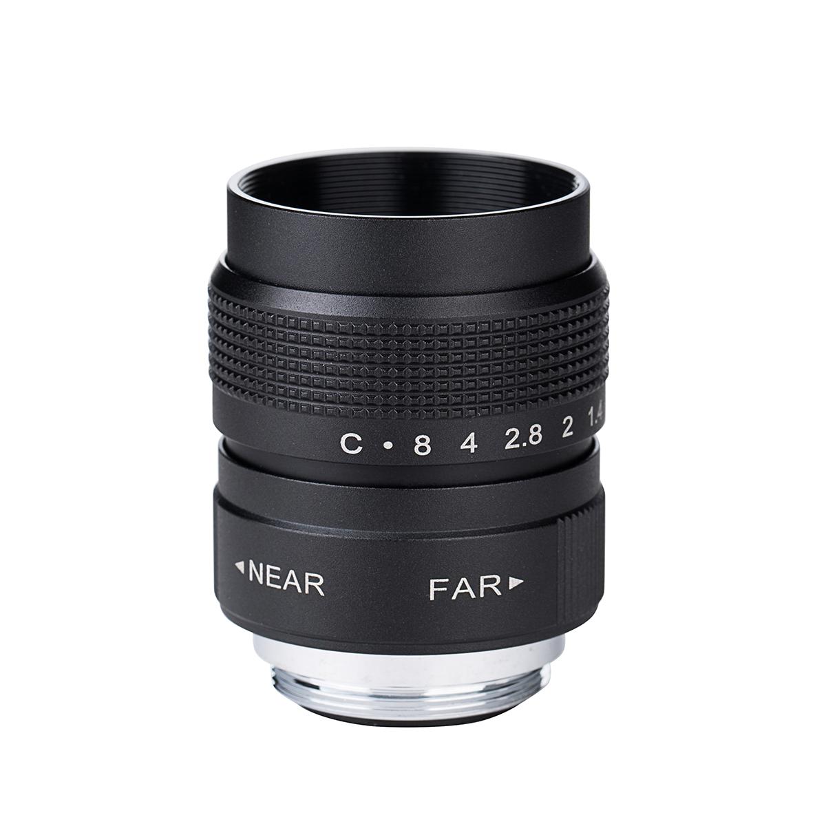 CA3632A微单镜头
