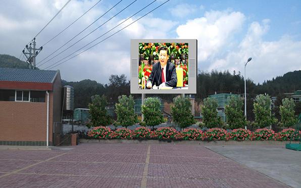 福州液晶拼接屏
