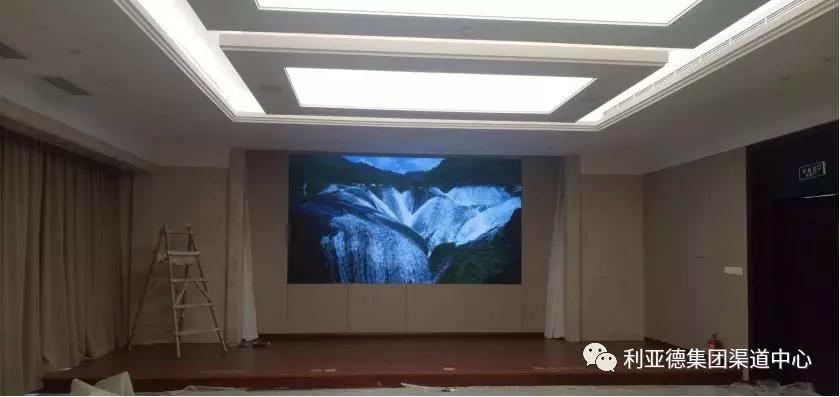 福州LED顯示屏