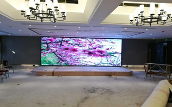 室内全彩365bet显示屏