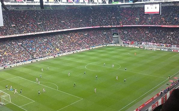 阿姆斯特丹球场