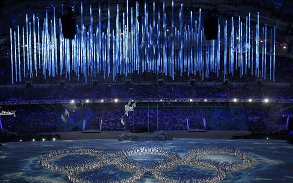 体育场led显示屏