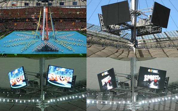 華沙國家體育場