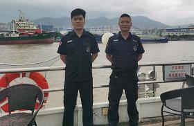 閩江碼頭—我主良緣主辦方