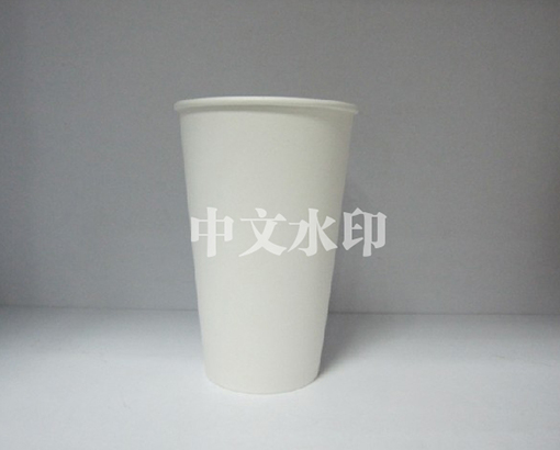 16安PE热饮杯